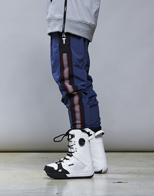 1819 YOBEAT/요비트 팬츠 ENVY BASIC PANT-BLUE/NAVY