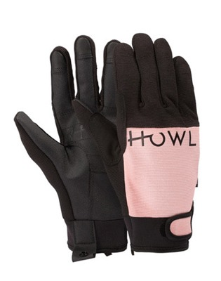 1819 HOWL JEEPSTER GLOVE CORAL 스노우보드장갑