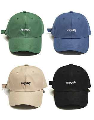 비에스래빗 BSRABBIT WASHING CAP 4colors