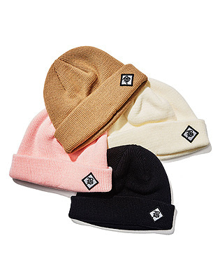 1920 비에스래빗 BS WAPPEN BEANIE 4colors
