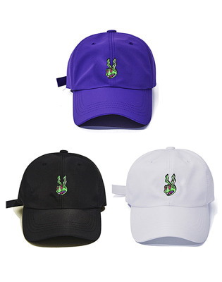 비에스래빗 GRRE CAP 3colors