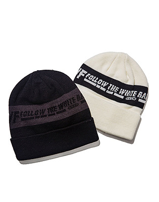 1920 비에스래빗 BFW KNIT BEANIE 2colors