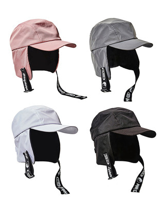 1920 비에스래빗 BSR EARFLAP CAP 4colors