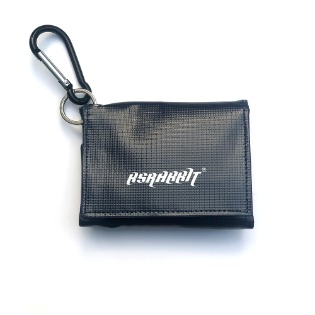 1920 비에스래빗 SEASON PASS & CARD CASE NAVY