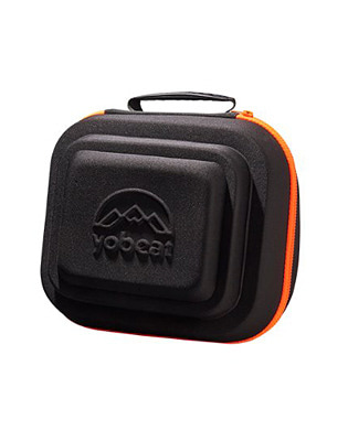 1920 요비트 HELMET HARD CASE NEON ORANGE헬멧케이스