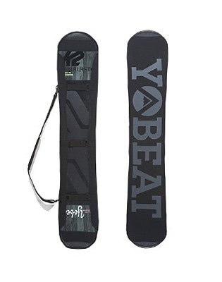 1920 요비트 SNOWBOARD EDGE BAG (BLACK)