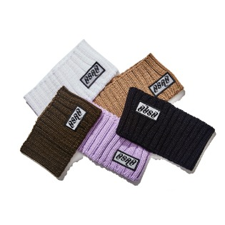 1920 비에스래빗 BSRB WIDE HEADBAND 5colors