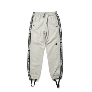 1920 비에스래빗 TAPE SP JOGGER PANTS GRAY