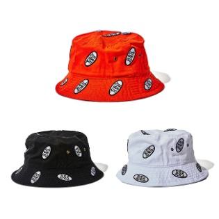 1920 비에스래빗 BSR WAPPEN BUCKET HAT 3colors