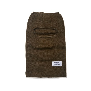 1920 비에스래빗  BSRABBIT OPEN FACE MASK KHAKI