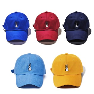 1920 비에스래빗 GR STRAPBACK 5colors