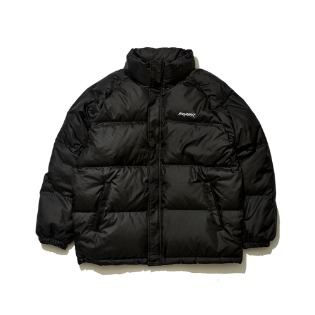 1920 비에스래빗 BSR DUCK DOWN PARKA BLACK