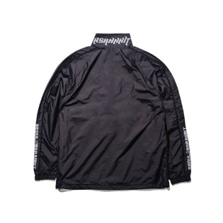 1920 비에스래빗 BSR LIGHT TRACK JACKET BLACK