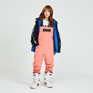 DIMITO 1819 MILLER2 PANTS PEACH 디미토 밀러2 팬츠