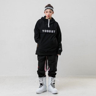 1920 요비트 YOBEAT STREET IN PANTS Z-BLACK