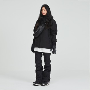 DIMITO 1819 APEX2 JACKET BLACK 디미토 에이펙스2