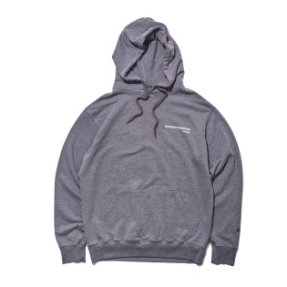 2021 비에스래빗 WEWE WELCOME DRY HOODIE DARK GRAY