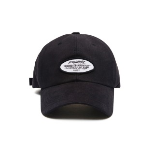 2021 비에스래빗 WEWE WASHING CAP BLACK