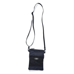 2021 비에스래빗 BSRABBIT MINI CROSS BAG BLACK