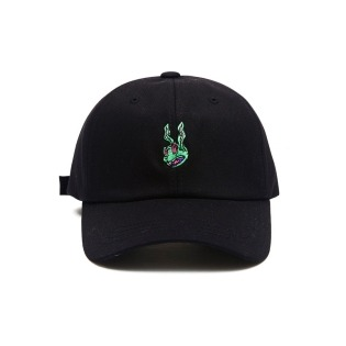 2021 비에스래빗 TRIPPY RABIT CAP BLACK