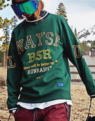 [30%할인]Always SP CREWNECK GREEN