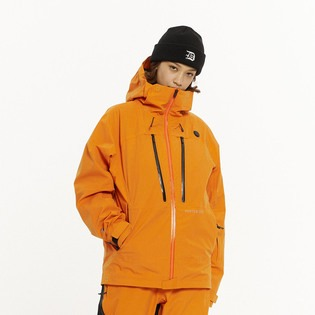2021 DIMITO VTX TEMP JACKET ORANGE NJTKTP101 디미토 VTX TEMP 자켓 오렌지