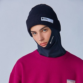2021 HOLIDAY 20 COMFORT balaclava - man