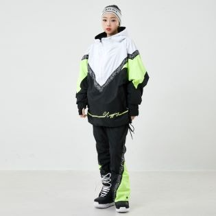 2021 [NAPPING]P1 GOING PANTS (BLACK) 21 냅핑 고잉팬츠 블랙