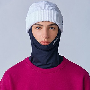 2021  HOLIDAY 20 SPORT balaclava - man