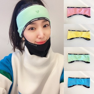 SCHUK Fleece Headband